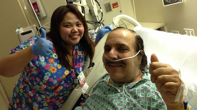 """Ron Jeremy recovering: """"I'm doing very well."""""""