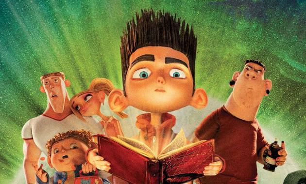 Yahoo! Movies Giveaway: 'ParaNorman' Blu-ray/DVD Combo Pack