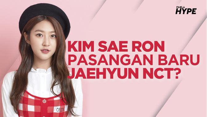 Kim Sae Ron, Calon Pasangan Baru Jaehyun NCT di Spin-Off Love Playlist