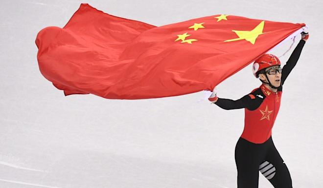 China says its preparations are still on track. Photo: Xinhua