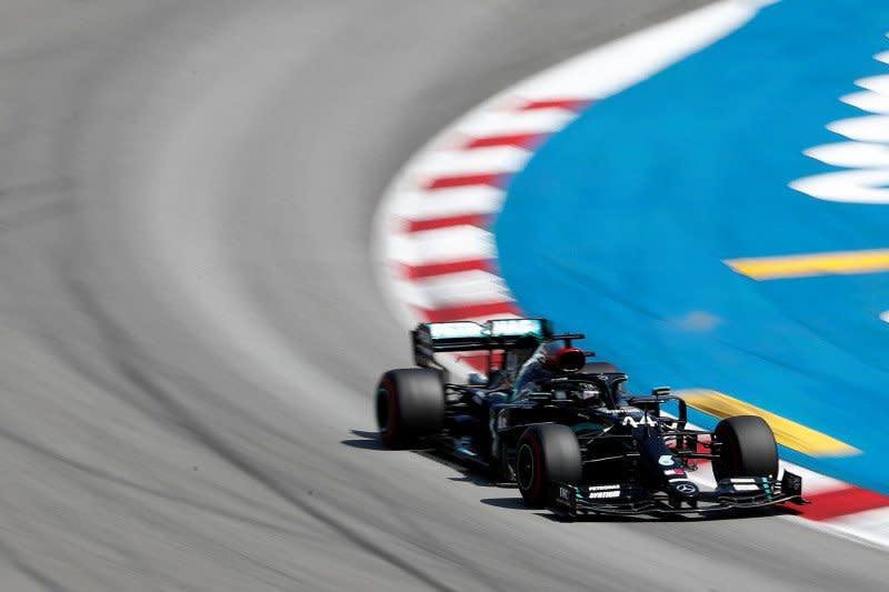 Hamilton masih favorit juara di Spa