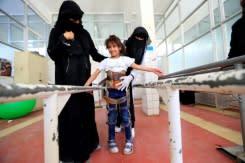 Perang Yaman berdampak buruk terhadap kesehatan mental anak