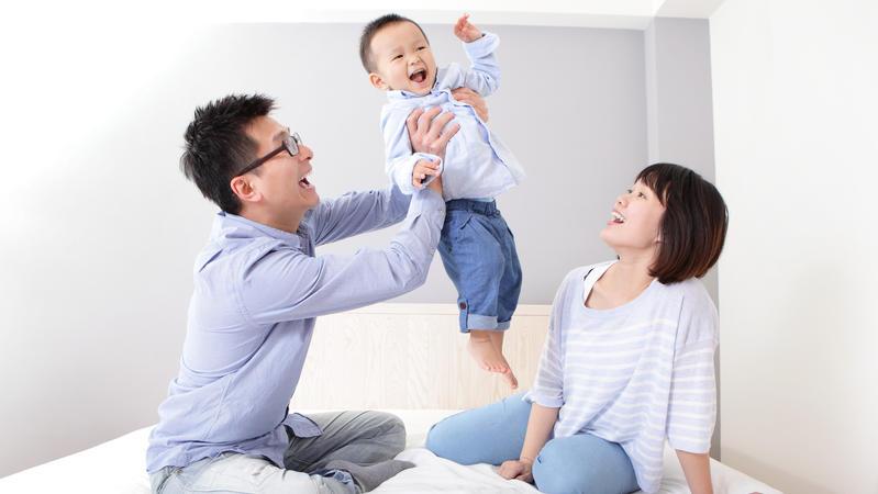 剖腹產寶寶的免疫力與順產寶寶有分別嗎?