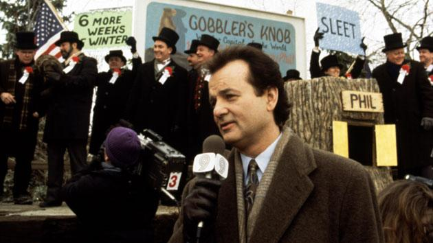 'Groundhog Day' turns 20: Celebrate with these little-known facts