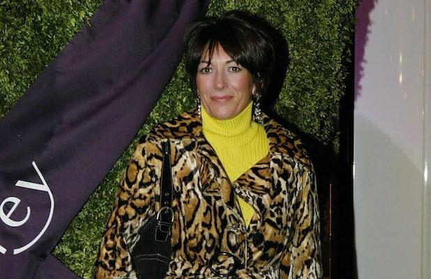 Ghislaine Maxwell Requests Bail Release Due to COVID-19 Pandemic