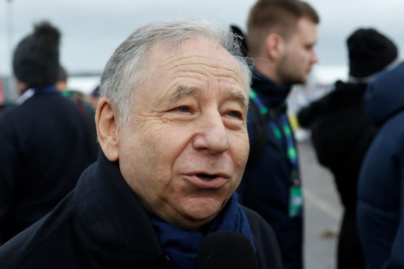FIA will try to avoid Le Mans/F1 clash in 2021, says Todt