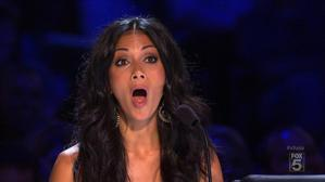 Don't Hold Your Breath: Nicole Scherzinger Won't Be Back For 'X Factor' Season 2