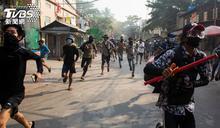 示威者遭毒打「生不如死」! 東協:緬甸應停止暴力