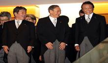 菅義偉擁7成民意上路 「改革新幹線」發車