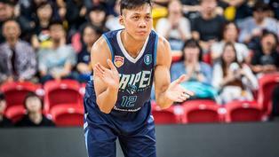 【運動專欄/李亦伸】2020台灣籃球:孬