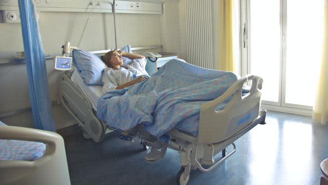 Keselamatan pasien. ilustrasi pasien | pexels.com/@olly