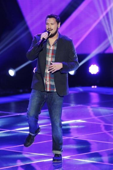 The Voice - Episode 401