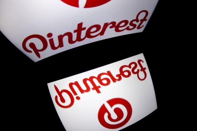 Pinterest pops past Snapchat in US