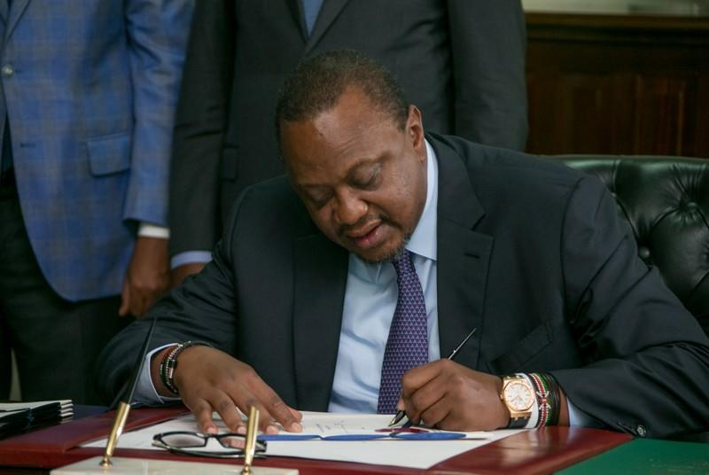 Kenya passes data protection law crucial for tech investments