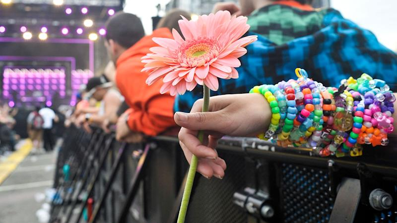 'Justin Bieber' Filmmakers to Direct Electric Daisy Carnival Documentary