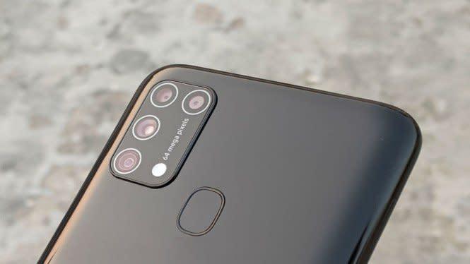 Samsung Galaxy M31 Punya Versi Istimewa