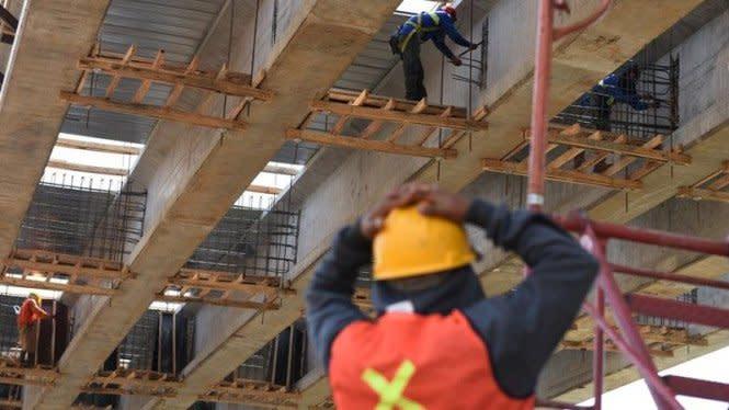 Omnibus Law Cipta Kerja Akan Beri Perlindungan pada Pekerja Korban PHK