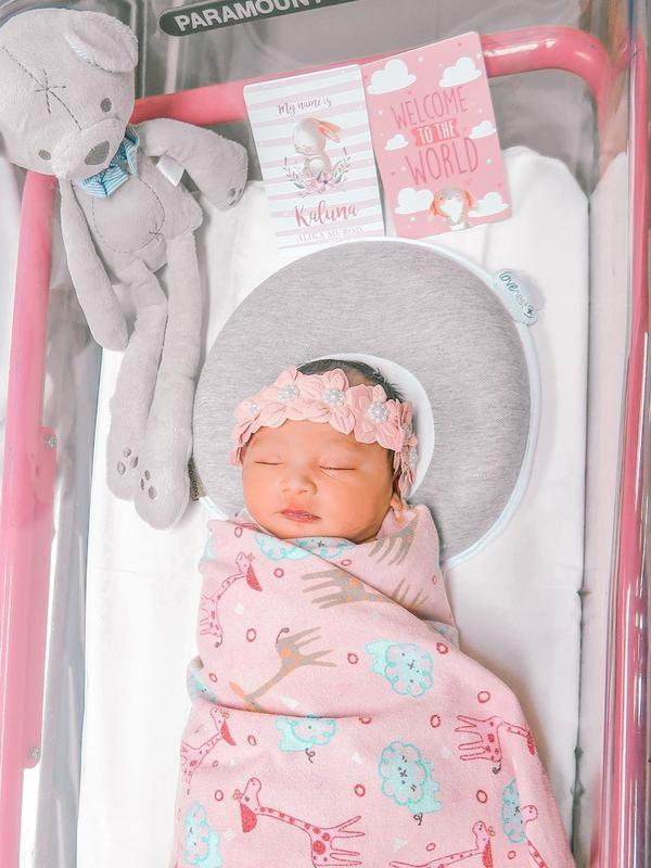 Potret perjalanan kehamilan Kinal Eks JKT48. (Sumber: Instagram/kinalputridevi)