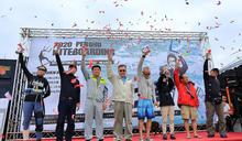澎湖風箏浪板邀請賽(3) (圖)