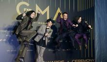 金曲31》曾遭酸「消費政治」 滅火器奪最佳樂團:壯闊台灣就不用去跪舔
