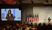 黎蝸籐專欄:不必選邊 台灣就能延續美國兩黨一致支持