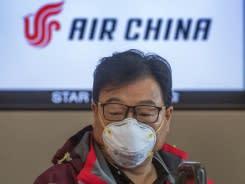 Saham Shanghai yang terdampak virus pengaruhi pasar Asia