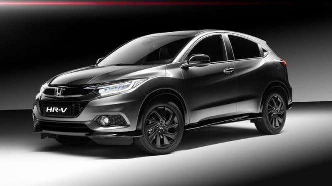 Honda Recall 1,4 juta Kendaraan di Seluruh Dunia