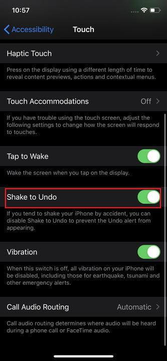 hidden ios 13 features you need to know about shaketoggle ios13