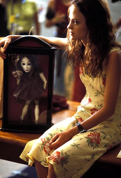 Creepy Movie Dolls - May