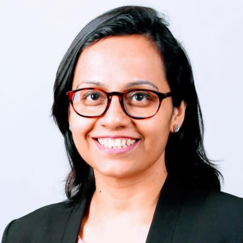 Gargi B Dasgupta, Director, IBM Research India and CTO, IBM India and South Asia India Research Laboratory
