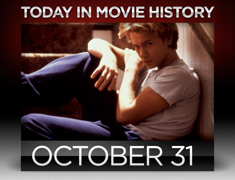 today in movie history, october 31