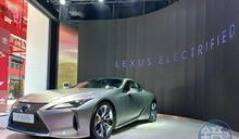 【理念推廣】描繪未來願景!LEXUS Electrified品牌概念店插旗信義精華區