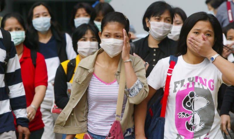 WHO Kamis akan putuskan status darurat global virus China