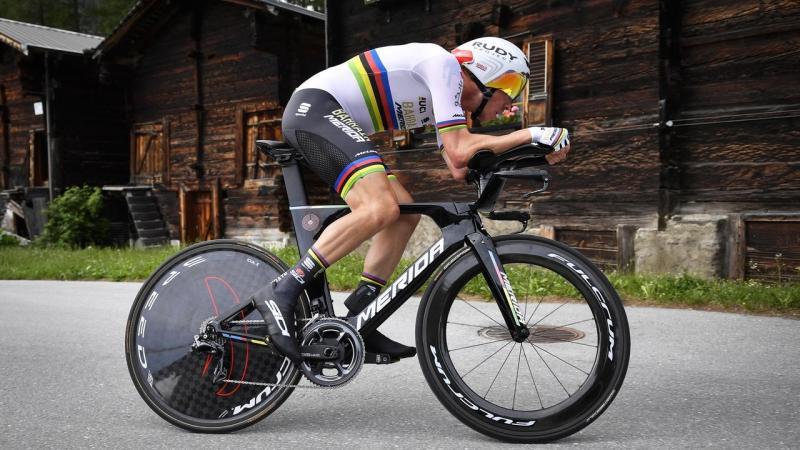 SWITZERLAND CYCLING TOUR DE SUISSE