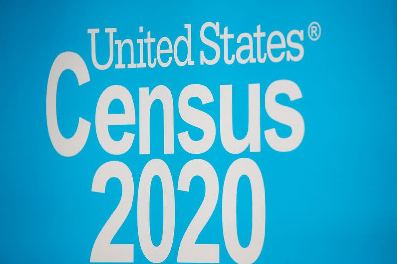 Judge rejects Trump administration plan to end U.S. census count early