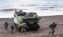 美陸戰隊來台傳授戰技真假 綠委驚吐不可說的秘密