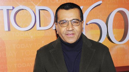 Martin Bashir Resigns From MSNBC In Cable-News Outlet's Second Recent Controversy