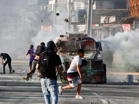 世界第一次APEC峰會不辦了 智利為何爆發激烈抗爭