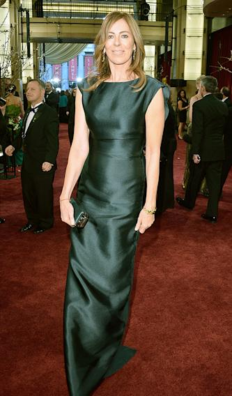 85th Annual Academy Awards - Executive Arrivals