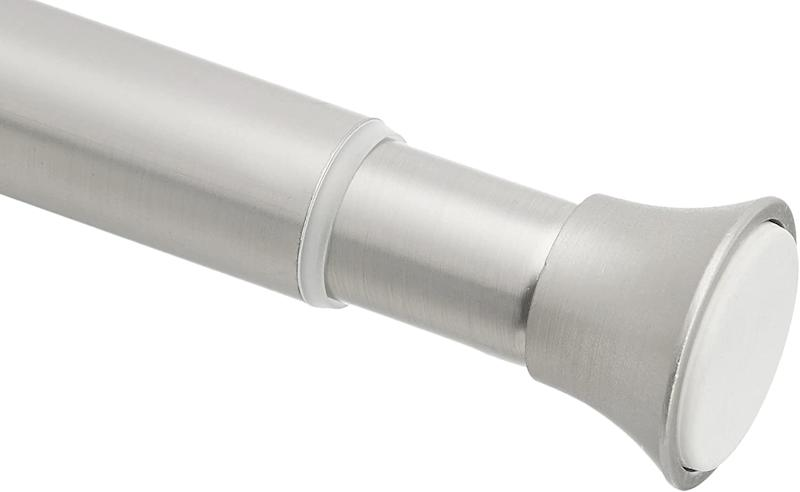 AmazonBasics Tension Rod (Photo via Amazon)