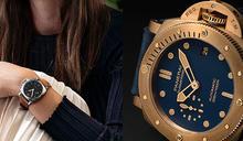 9 款 Panerai 2021 新錶+沛納海入門錶款!3 萬起就能入手(附最新價格)