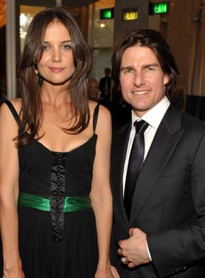 Tom Cruise and Katie Holmes: What's next?