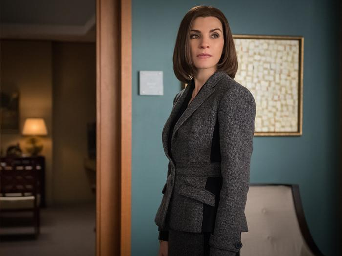 Parade of A-List Guests Threatens to Overshadow 'Good Wife' Regulars