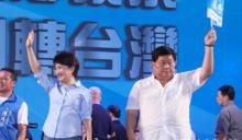 台中市政體檢1》市長姓「盧」不姓「顏」 盧秀燕自有一套派系平衡術
