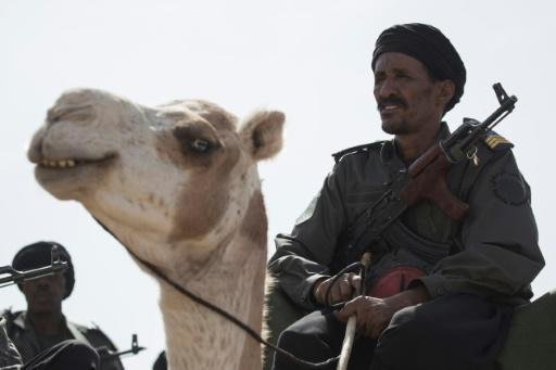 Mauritania is waging a two-pronged approach to boost security while building trust among local communities