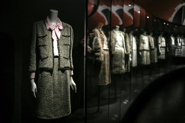 Paris finally bows to Coco Chanel's flawed greatness