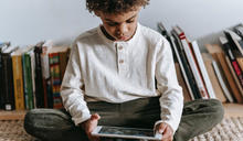 全球第一個兒童購物網站