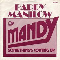 Songs For Girls Named Mandy