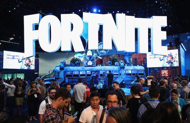 Apple Strikes Back at Epic Games, Terminates 'Fortnite' Maker's Developer Account