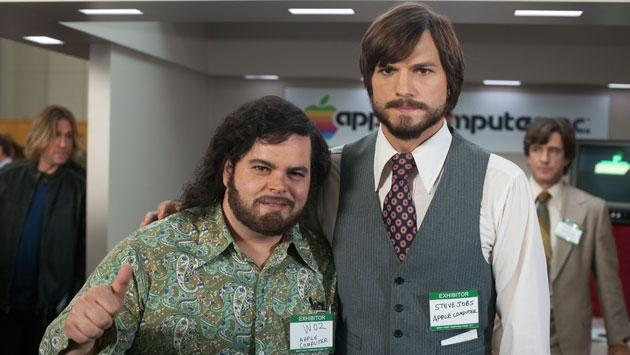 Ashton Kutcher earns praise in an otherwise mediocre biopic 'jOBS'
